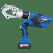 Battery Powered Cable Crimping Tool 35-500sqmm – Klauke EK120ID
