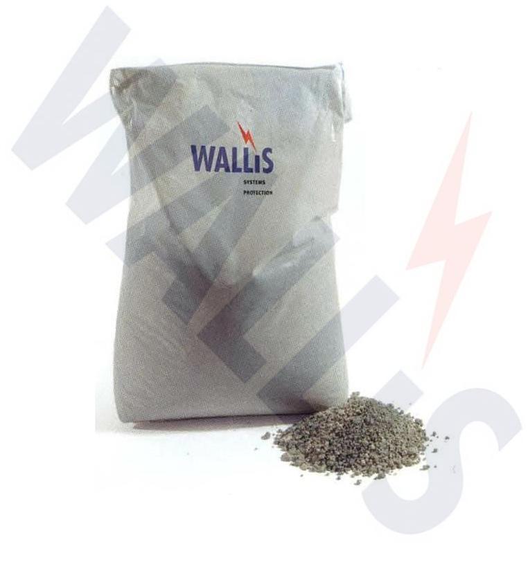 Bentonite | Earthing Compounds | Granular Bentonite | Powder