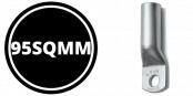 95sqmm Cable Lugs 11kV 33kV – Cembre 2A19
