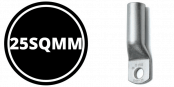 25sqmm Cable Lugs 11kV 33kV – Cembre 2A5