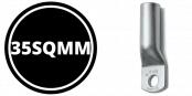 35sqmm Cable Lugs 11kV 33kV – Cembre 2A7