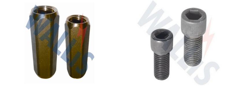 Earth Rod Accessories