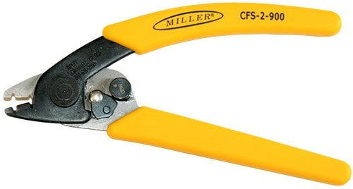 Fibre Optic Cable Stripper - Ripley Miller CFS-2 900