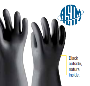 ASTM D120 Gloves