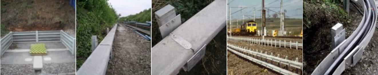 Cable Troughs