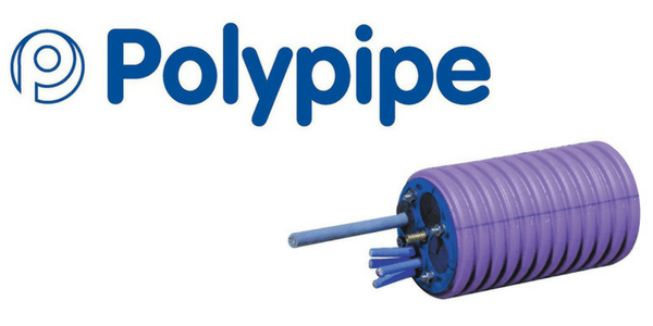 Polypipe Comtite Cable Duct Plugs