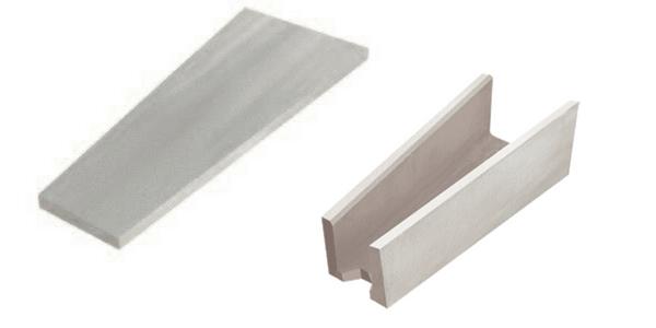 Concrete Cable Troughs & Lids - Transition