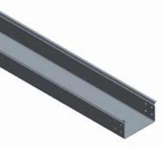 GRP Cable Troughing