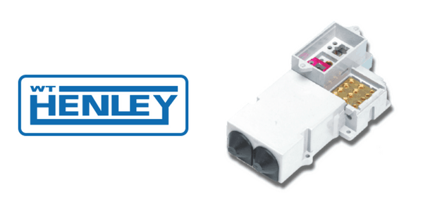 House Service Cut Outs - WT Henley Series 7 (CNE 240V/415V)