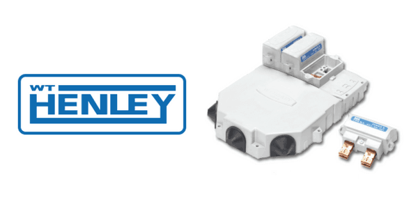 House Service Cut Outs - WT Henley Series 8 (CNE & SNE 240V/415V)