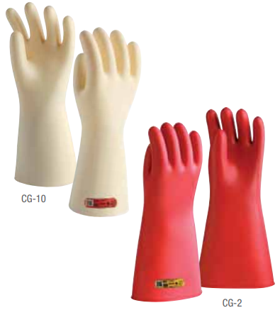 Insulating Gloves CATU