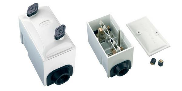Lucy MC300 Fuse Unit