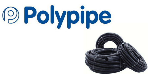 Polypipe Ridgicoil Power Cable Duct