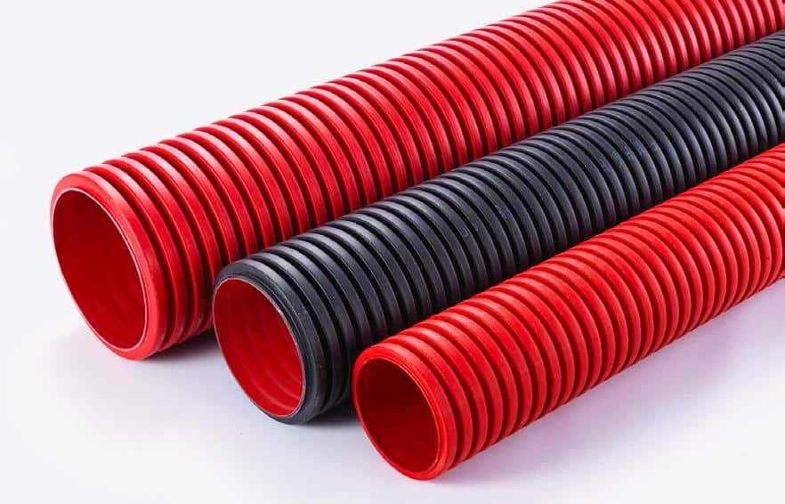 Cable Duct Lv Mv Hv Power Cable Duct 11kv 33kv 66kv 132kv