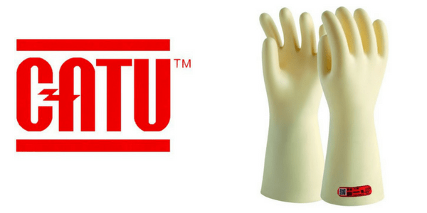 Class 0 Insulating Gloves - LV Low Voltage Gloves 1000V