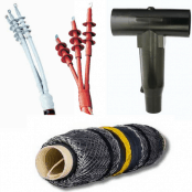 HV Cable Joints, Terminations & Connectors