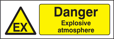 Hazardous Area DSEAR