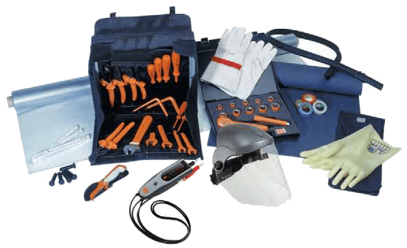 Insulated Tools & Live Working Tools