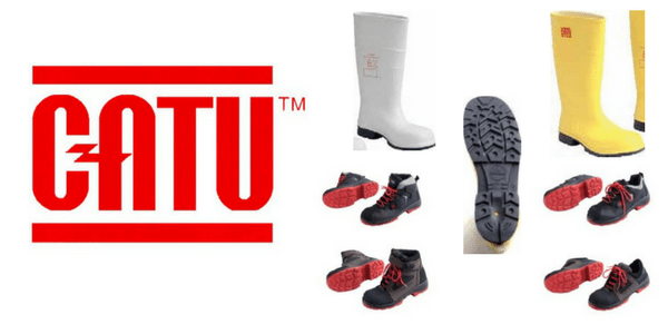 Insulating Boots | Dielectric Boots | Electrical Safety Shoe
