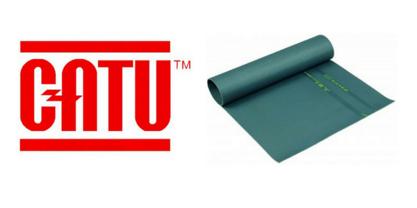 CATU MP-11/11 - LV Insulating Matting 1,000 Volts Class 0