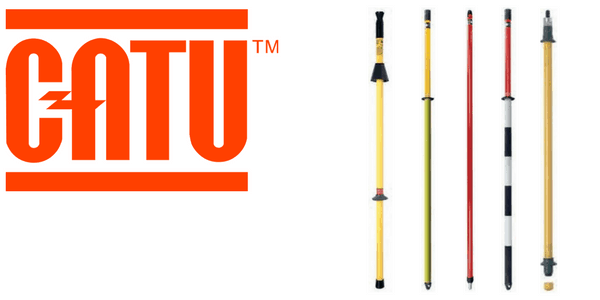 Insulating Sticks (LV MV HV 11kV 33kV)
