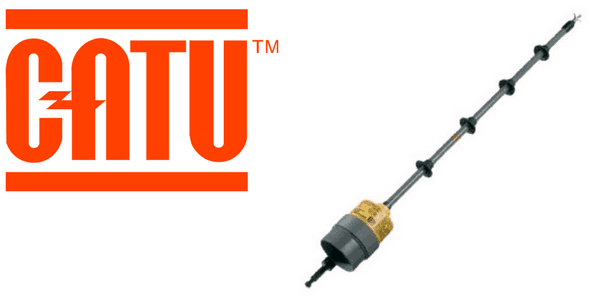 CATU CL-7-06/18 11kV 18kV Single Pole MV HV Phase Comparator