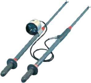 CATU Two Pole Phase Comparators 0.75-36kV