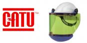 12 Cal Arc Flash Protection – CATU KIT-ARC-01 Face Shield Kit