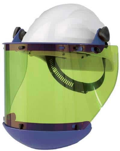 12 Cal Arc Flash Protection - CATU KIT-ARC-01 Face Shield Kit