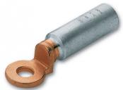 Cembre CAA10-M12 – 10sqmm Bi-Metallic Cable Lug LV HV