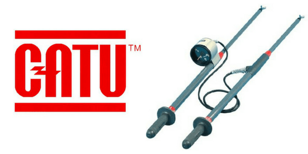 CATU CL-5-03 3kV Two Pole LV Phase Comparator