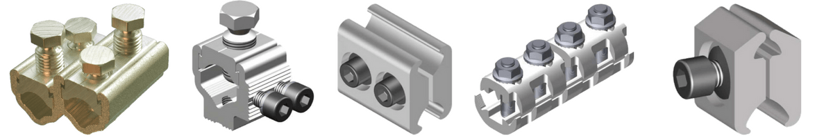 Cable Joint Connectors