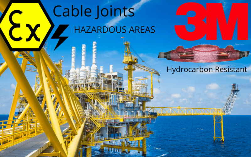 Cable Joints - Hazardous Areas