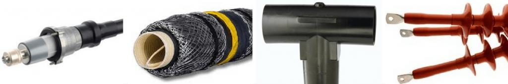 Cable Joints Terminations Connectors 11kV 33kV