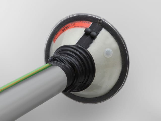 Duct Seals - Filoform MDII Water & Gas Cable Duct Sealing Kits