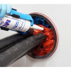 How to Seal Cable Ducts LV MV HV Against Water, Gas & Fire