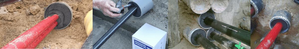 Filoform MDIII Duct Sealing System