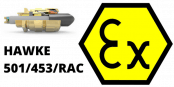 Hawke 501/453/RAC Cable Glands