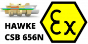 Hawke CSB 656N Cable Glands
