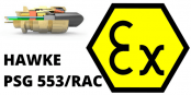 Hawke PSG 553/RAC Cable Glands