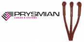 Heatshrink Cable Terminations 11kV HV High Voltage – Prysmian