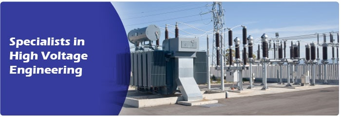 High Voltage Cable Boxes
