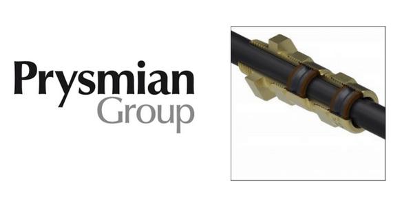 IECEx ATEX Hazardous Area Cable Glands - Prysmian A2EXP 495NE Series Glands