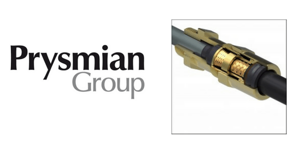 IECEx ATEX Hazardous Area Cable Glands - Prysmian Excel Plus 493NE Series Glands