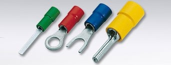 PC Pre-Insulated Cable Terminals