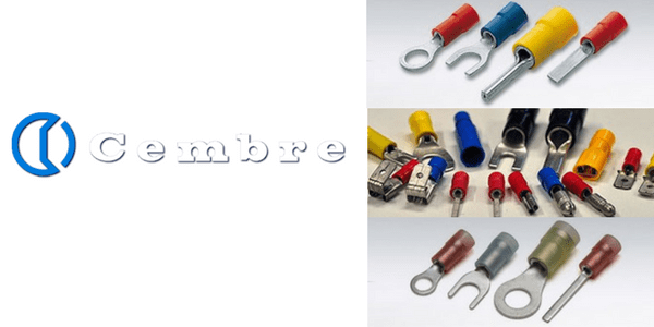 Pre-insulated Cable Terminals & Connectors