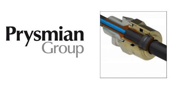 Prysmian 424UB Barr-A Explosion Proof Cable Gland Unarmoured Cables