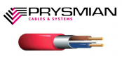 Prysmian FP200 Gold Fire Resistant Cable – Fire Alarm & Emergency Lighting BS5839-1