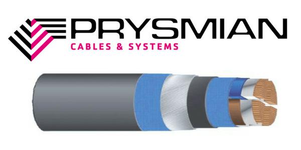 Prysmian FP600S Fire Resistant Cables | Joints | Cleats | Glands