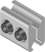 LV Mains Branch Cable Joint Connectors